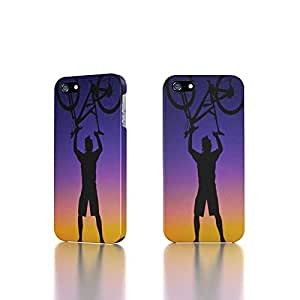 Apple iPhone 4 / 4S Case - The Best 3D Full Wrap iPhone Case - Victory