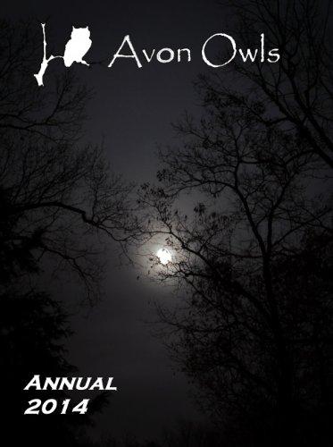 Avon Owl (Avon Owls Annual 2014)