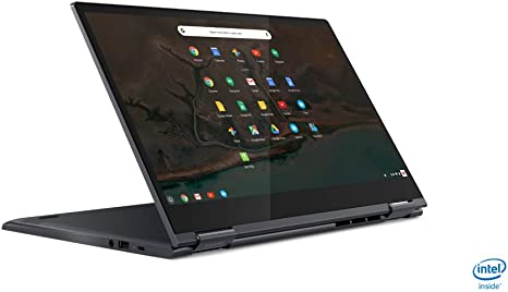 Lenovo - Yoga C630 2-in-1 15.6
