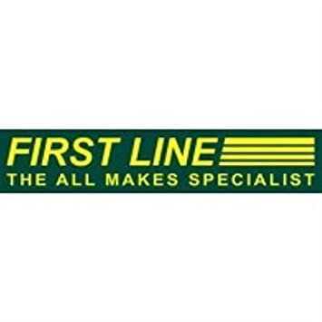 FKB3677 FIRSTLINE BRAKE CABLE FRONT OE QUALITY
