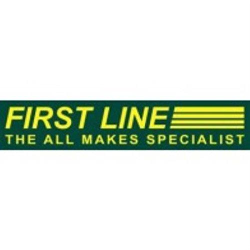 Firstline Parking Brake Cables Part Number: FKB2802: