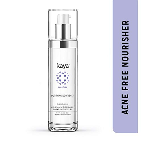 Kaya Skin Clinic Acne Free Purifying Nourisher, 50ml