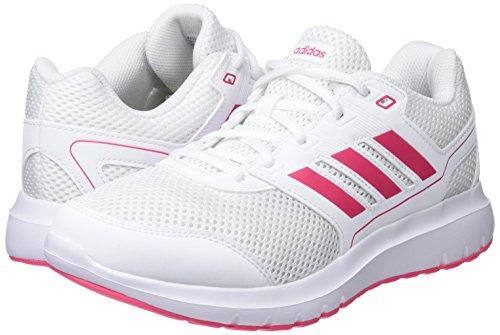 White 3 Blanc Running 0 36 2 Duramo Lite Eu 2 Femme Chaussures footwear real Compétition Pink De Adidas zqaPc6z