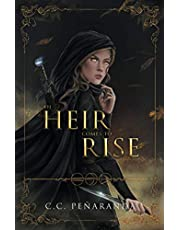 An Heir Comes to Rise: 1