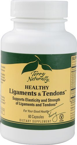 Terry Naturally Healthy Ligaments & TendonsT -- 60 Capsul...