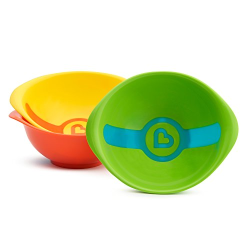 baby bowl microwave safe - 3