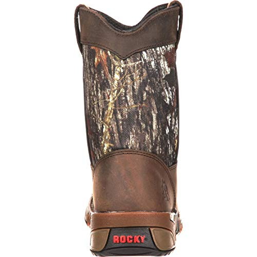 Pictures of Rocky Kids' FQ0003639 Mid Calf Boot Mossy Oak Break Up Infinity 5
