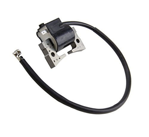 HIFROM TM Replace IGNITION COIL FOR Yamaha MZ360 EF6600 EF5500