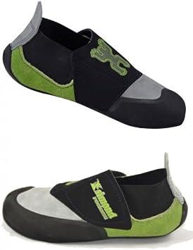 Simond - Zapatillas de escalada para hombre Talla:33: Amazon ...