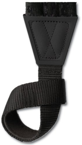 Butler Creek Ultra Padded Nylon Shotgun Sling (1-Inch X 36-Inch, (Black Nylon Sling)