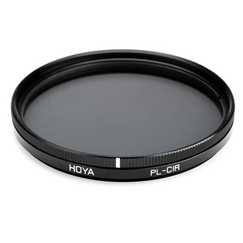 Hoya 86mm Circular Polarizer Cir-Pol CPL Glass Filter