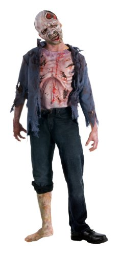 The W (Deluxe Decomposed Zombie Costumes)