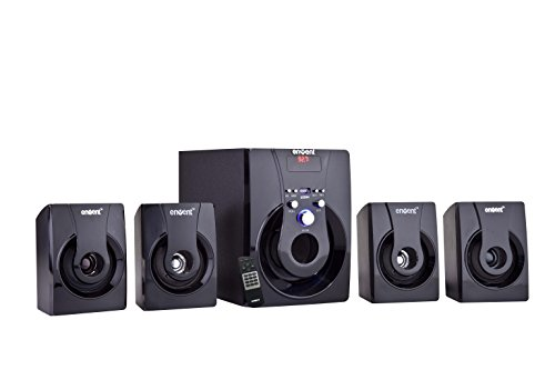 Envent 4.1 Multimedia Speaker - DeeJay 501 (RMS 25W)