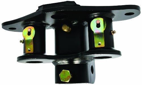 Hitches Trailer Eaz Lift - EAZ LIFT Accessories Adjustable Ball Mount for 2