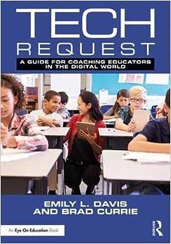 Descargar Libros Gratis Ebook Tech Request: A Guide For Coaching Educators In The Digital World Como Bajar PDF Gratis