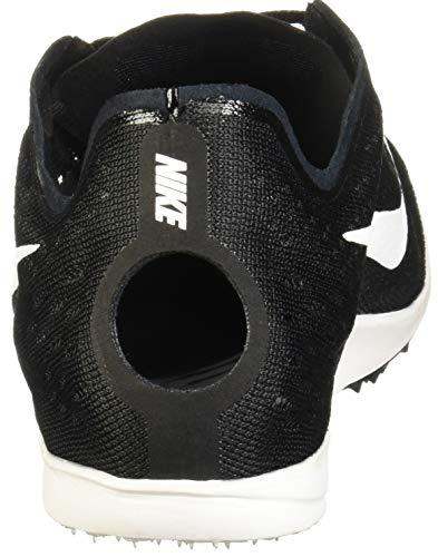 38 Zoom white 017 black volt Nike De Matumbo 5 Negro Unisex Adulto Running 3 Eu Zapatillas qvwFdO