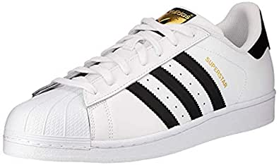 adidas Superstar J Shoes Kids White 35.5