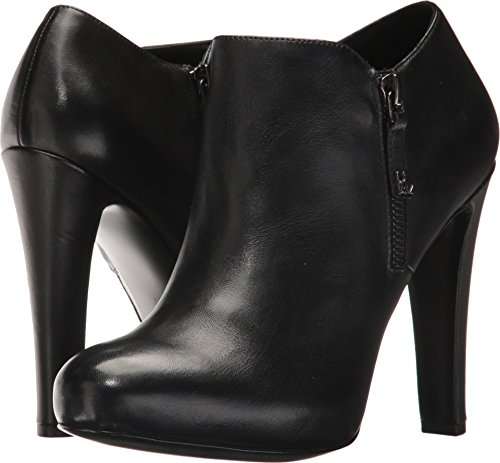 Binnie Womens Nine West Leather Black EU4ZPwq