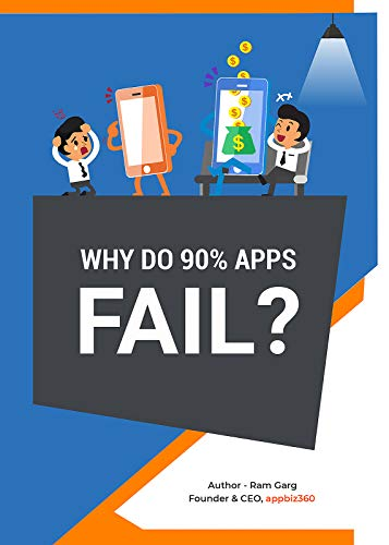 Why Do 90% Apps Fail? (Mobile App Testing)