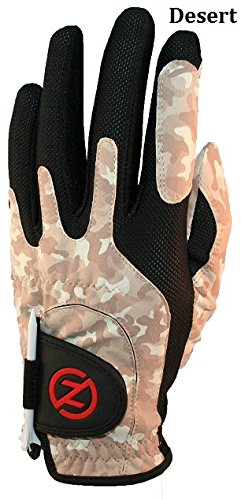 Zero-Friction-Mens-Compression-Fit-Synthetic-Golf-Glove-Universal-Fit-One-Size