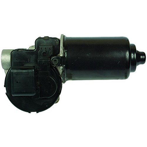 New Windshield Wiper Motor Fits Ford 1999-2001 F- Super Duty & F53 1999-2003 by Parts Player