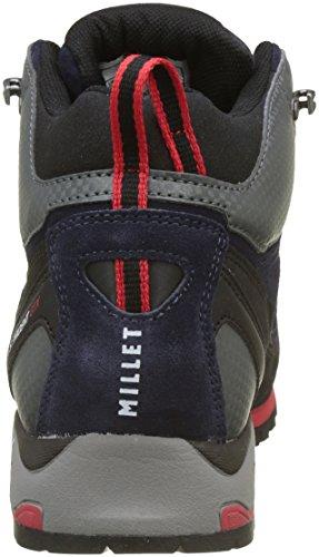de Randonnée Chaussures Adulte Bleu GTX Super MILLET Hautes Trident Mixte Saphir wCXqI4tpx