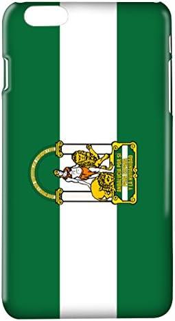 Funda Carcasa Bandera Andalucia Escudo para Samsung Galaxy J1 2016 plástico rígido: Amazon.es: Electrónica