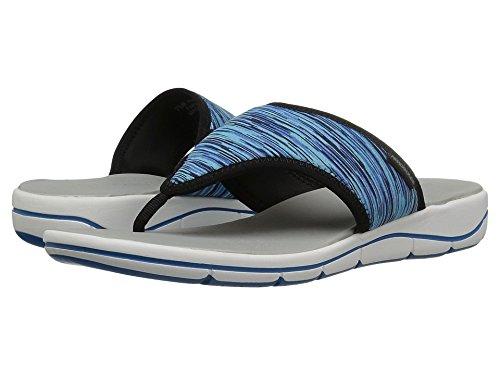 Aerosoles Women's Performance Flip Flop, Blue Combo, 8 M US