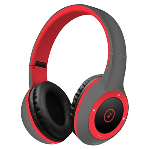 Bluetooth Headphones,Kshion Wireless Bluetooth 4.1 Stereo Fo