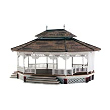 Woodland Scenics Grand Gazebo- HO Scale