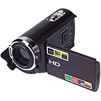 Andoer HDV-501ST 3.0?LCD Touch Screen Digital Video Camera with 1080P Full HD 20MP Interpolation 16x Zoom Camcorder
