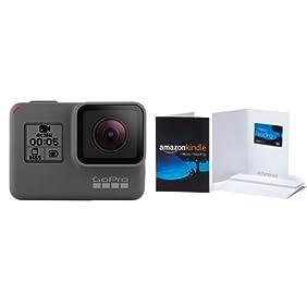 GoPro HERO5 Black w/ $60 Amazon Gift Card