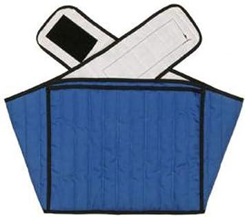 Hotties - Banda para aliviar el dolor lumbar de la espalda ...