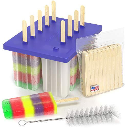 popsicle making kit - 9