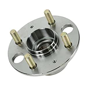 Prime Choice Auto Parts HB612036 Rear Hub Bearing Assembly
