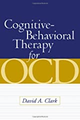 Cognitive-Behavioral Therapy for OCD Hardcover