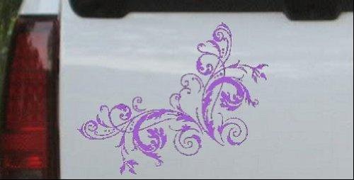 purple auto decals - 7