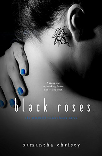 Image result for black roses by samantha christy