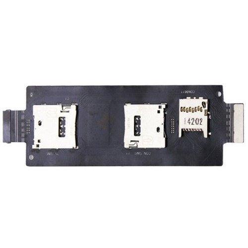 Asus Zenfone 2 ZE551ML ZE550ML ZE500CL SIM Card Tray Solt...