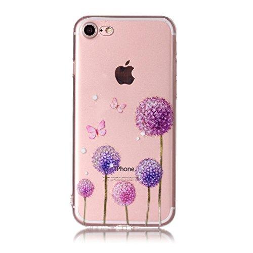 iphone 6 hülle silikon löwenzahn