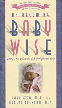 Книга becoming baby in wise