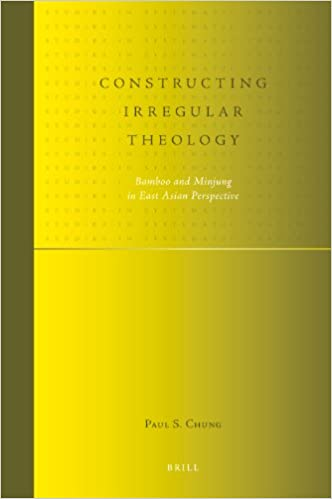 Constructing Irregular Theology (Studies in Systematic Theology)