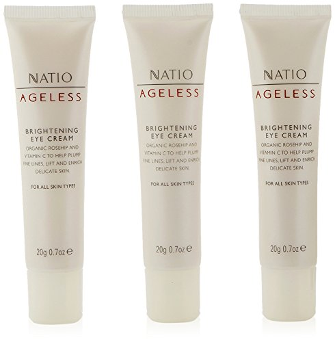 Natio Eye Cream