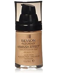 Revlon PhotoReady Airbrush Effect Makeup, Nude