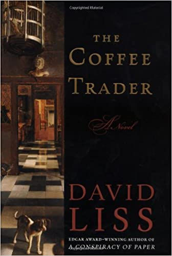 Book The Coffee Trader