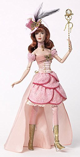 Madame Alexander Steam Punk Glinda Doll by Madame Alexander 4