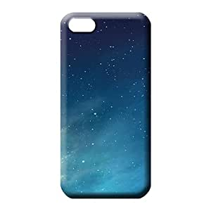 iphone 5 5s covers Unique New Snap-on case cover cell phone carrying skins sky blue air white cloud