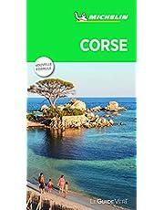Corse - Guide vert