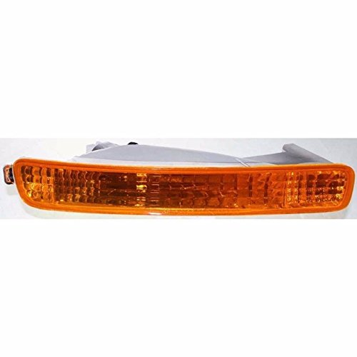 For 1996-1997 HONDA ACCORD Passenger Side OEM Replacement Corner Light SIGNAL LAMP ASSY HO2531116