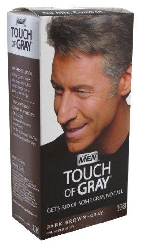 Just For Men touche de gris T-45